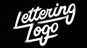 Awesome-Lettering-Logotype-by-Nick-Cooper