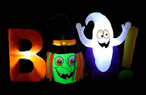 8-Foot-Long-Halloween-Witch-Ghost-BOO-Decorations