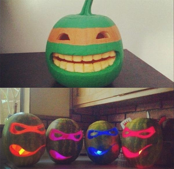 Cool-Ninja-Turtle-Pumpkin-Ideas-2016