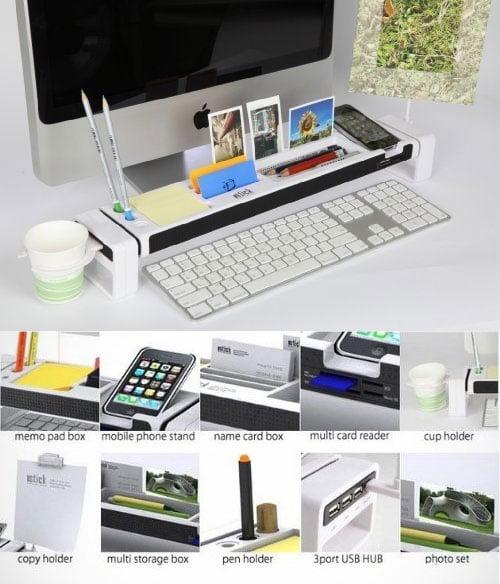 Cyanics-iStick-Desktop-Organizer-Computer-Desk