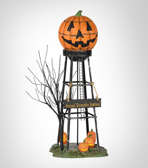 Halloween-Water-Tower