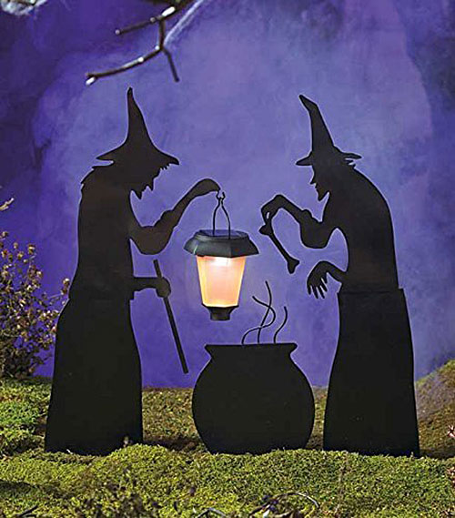 Halloween-Witch-Silhouette-Cauldron-Solar-Lighted-Lantern-Halloween-Decorations-2016