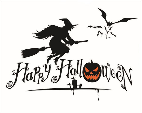 Happy-Halloween-Wall-Decal-Sticker-for-Living-Room