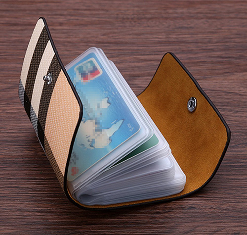 Leather-Book-Style-Name-Card-Holder-2