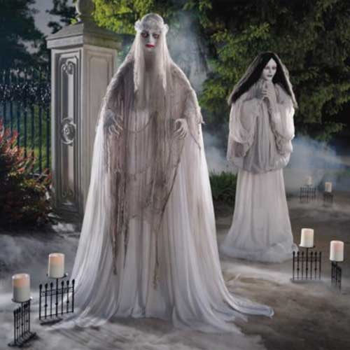 Lifesize-Haunting-Bewitching-Ghost