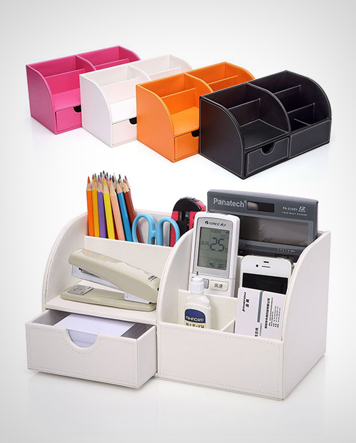 Office-Desk-Organizer