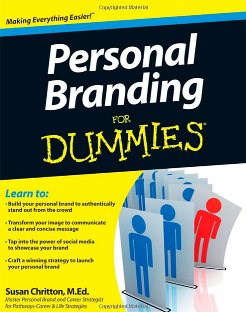 Personal-Branding-book-for-dummies