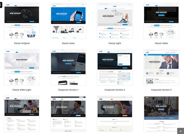 Porto-Responsive-WordPress-+-eCommerce-Theme