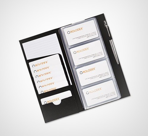 Rolodex-Low-Profile-Business-Card-Book