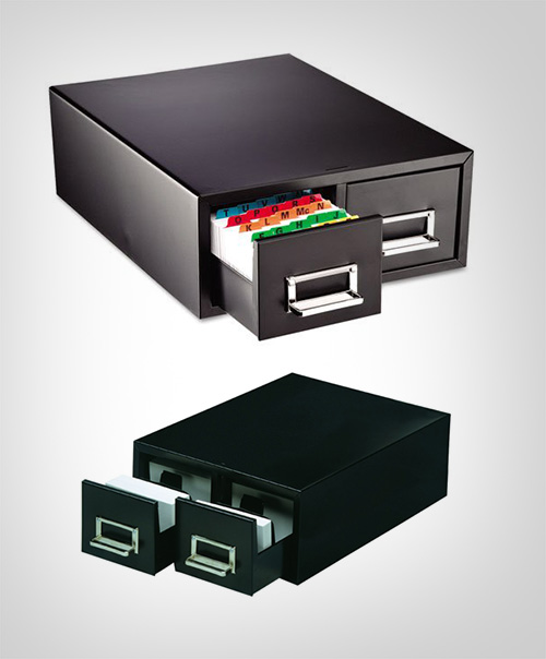 Small-Double-Card-File-Drawer