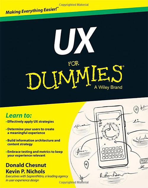 UX-for-Dummies