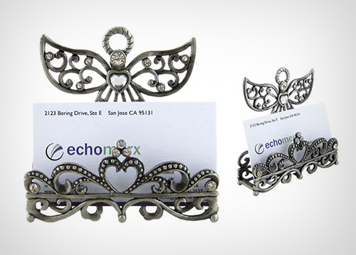 Vintage-Business-Card-Holder