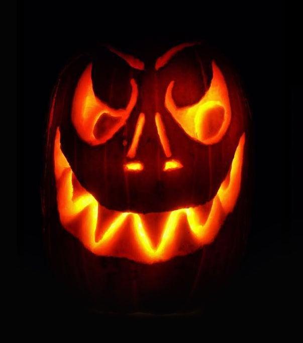Jackolantern Pumpkin Carving 2016
