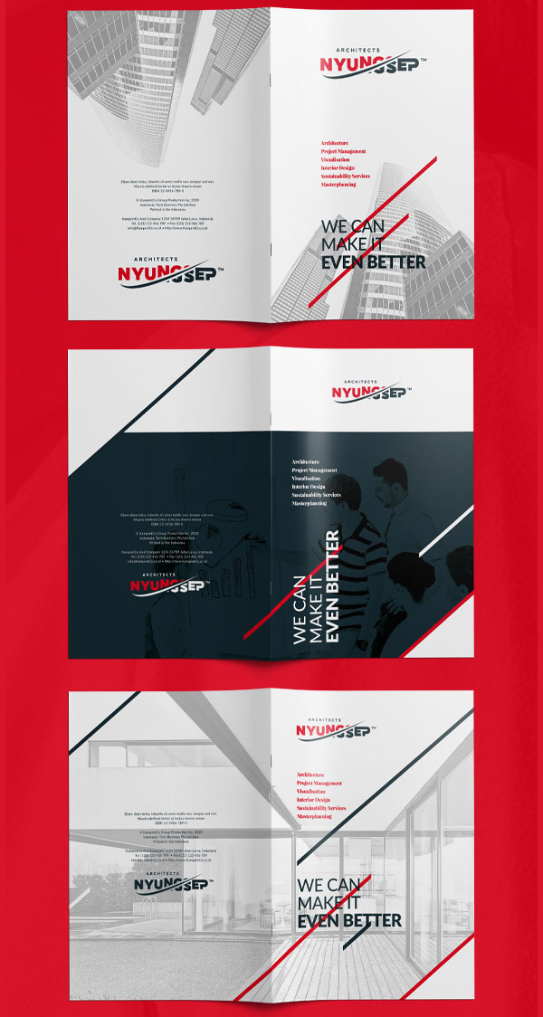 Architecture-Brochure-Design-Template