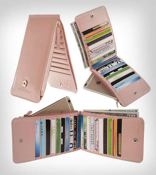 Bifold-Multi-Card-Case