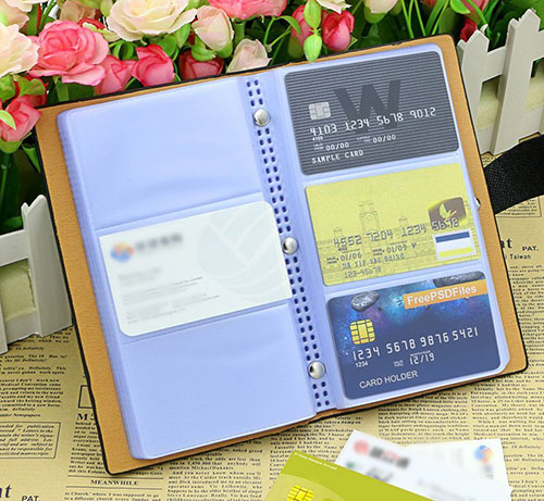 20 Best Credit Card Holder Case Amp Wallet Assemblage You