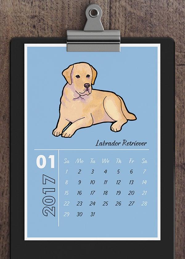 Dogs-calendar-2017-Design