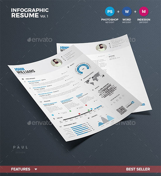 infographic-resume-in-photoshop-psd-word-doc-indesign-indd