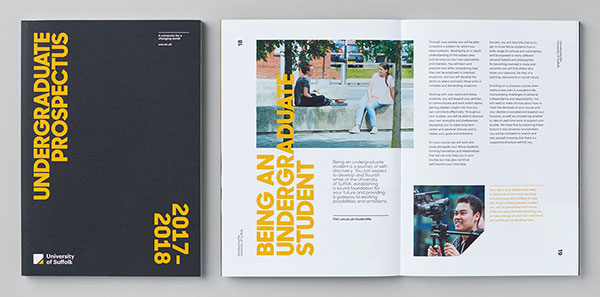Suffolk-University-Catalogue-Design