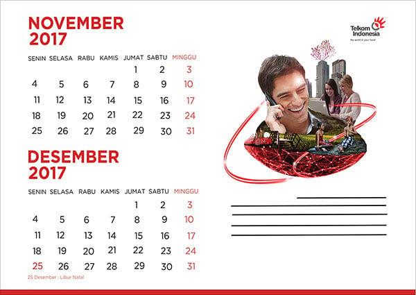 Timeline-Calender-Telkom-Indonesia-2017-3