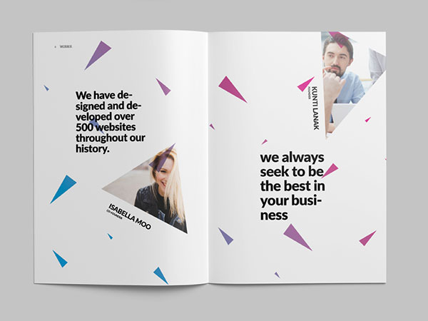 Triangle-Style-Brochure-Template-2