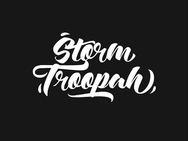 amazing-lettering-logotype-2017-18