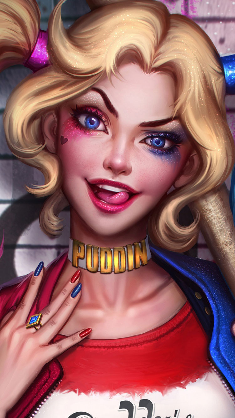 harley_quinn_iphone-wallpaper