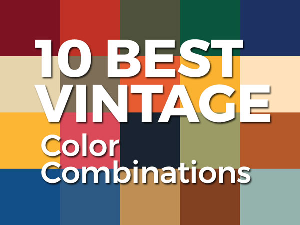 10-best-vintage-2-color-combinations-for-perfect-logo-design