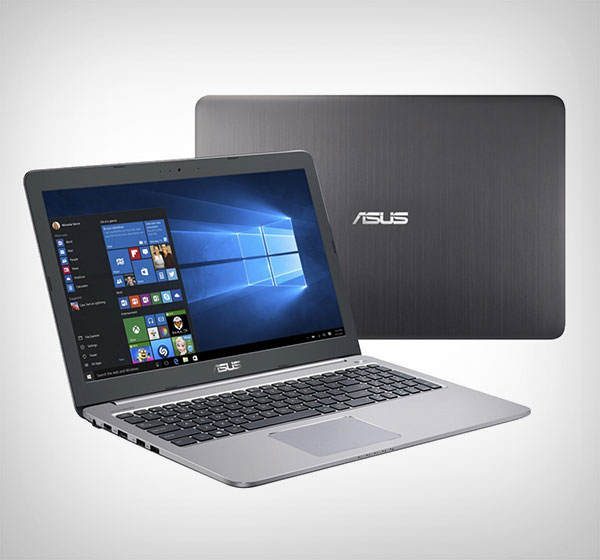 ASUS K Seires Laptop 15.6-Inches FHD 1080P Display Black Friday-deals-2016