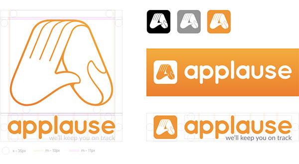 applause-logo-design