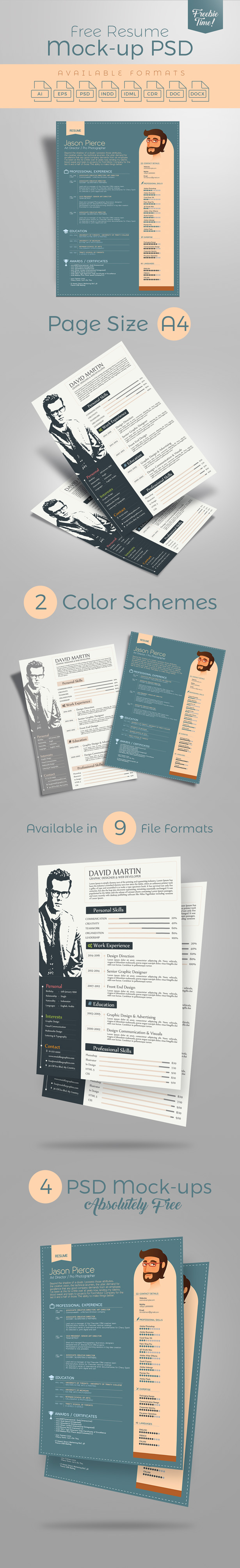 free-a4-resume-mock-ups-psd-display-presentation-2