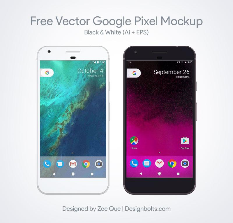 free-vector-google-pixel-mockup-ai-eps
