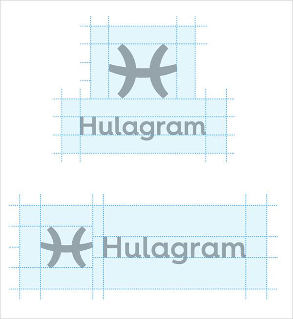 hulagram-logo-design