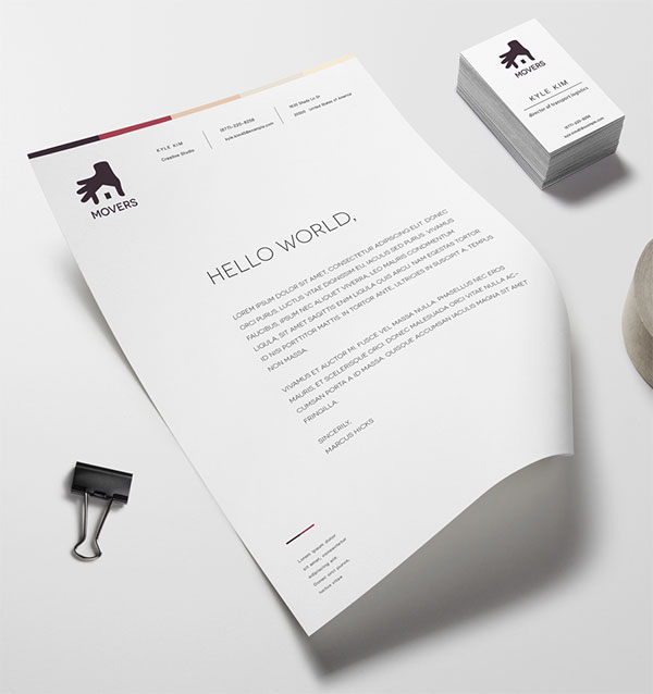 movers-logo-design-stationery