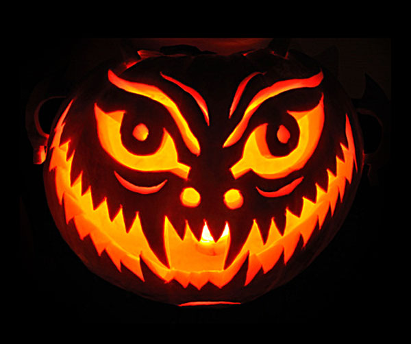 scary-pumpkin-carving-ideas