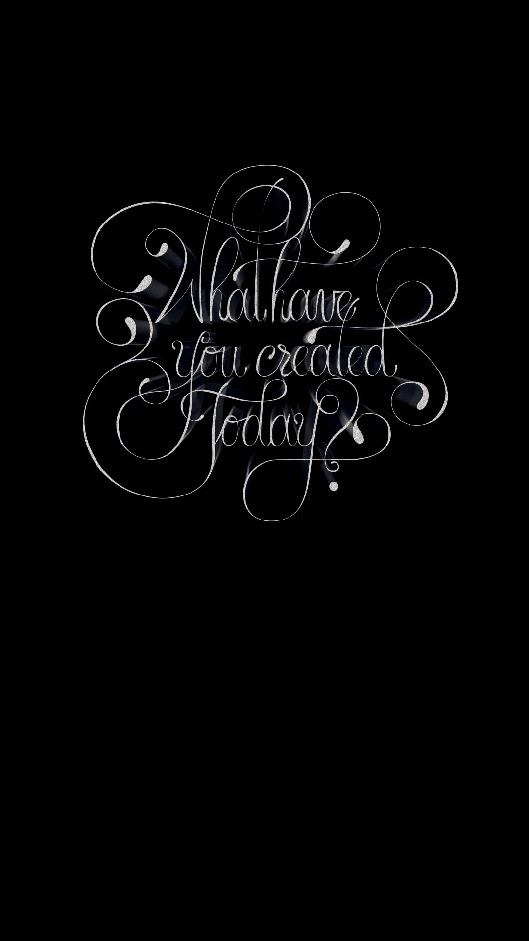 Hd wallpaper iphone 7 - Typography Iphone 7 Plus Wallpaper