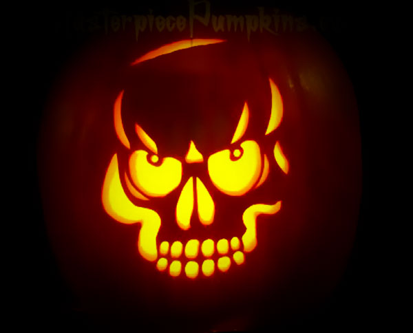 skul-skeleteeth-pumpkin-carving-designs