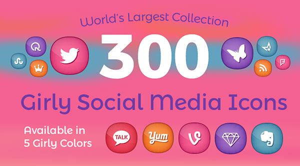 300-cute-girly-social-media-icons-in-ai-png-format
