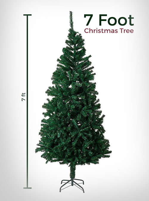 7-foot-christmas-tree-with-metal-stand