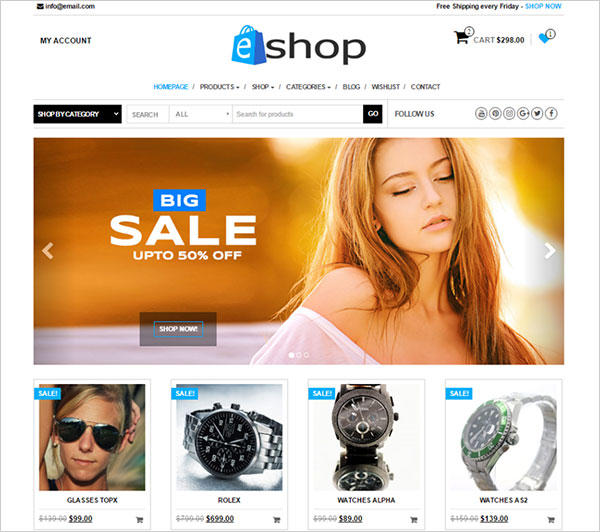 e-shop-best-woocommerce-wordpress-theme-2017