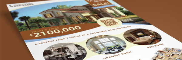 Free-Real-Estate-(House-For-Sale)-Flyer-Design-Template-(Ai)-&-Mock-up-PSD