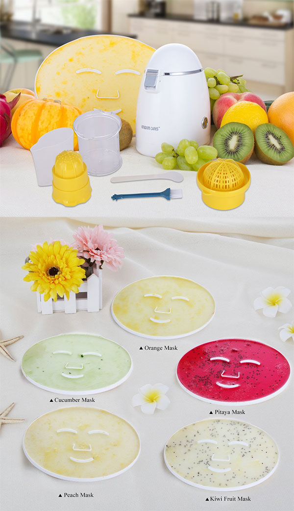 fruit-facial-mask-maker