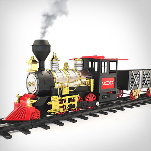 holiday-christmas-train-set-with-real-smoke