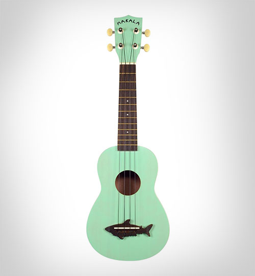 makala-shark-soprano-surf-green-ukulele