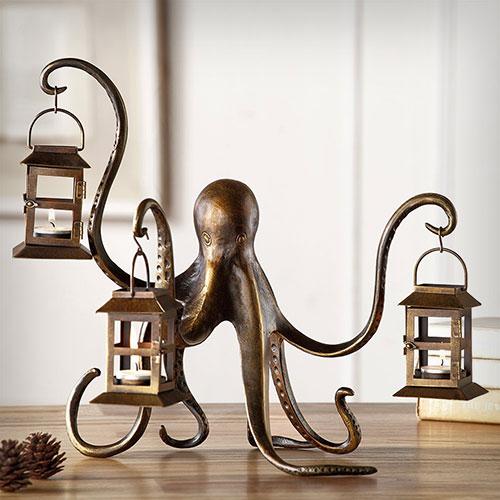 octopus-lantern