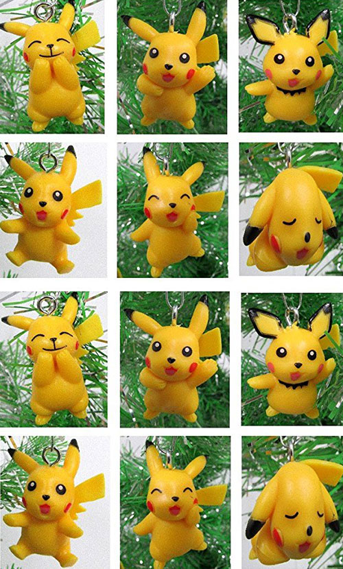 pokemon-go-christmas-ornament-set
