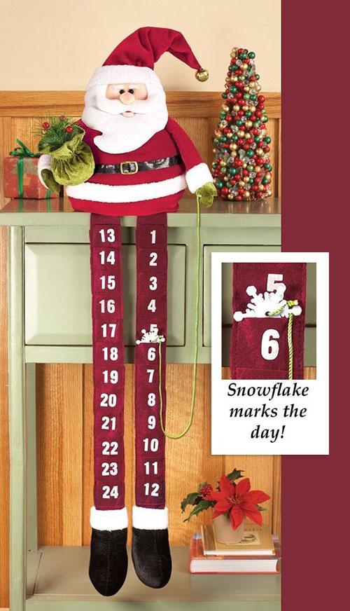 santa-claus-christmas-calendar-countdown