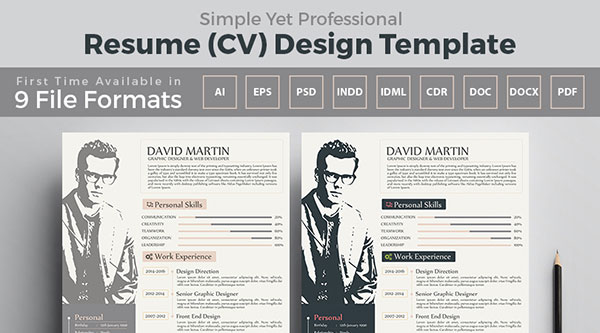 simple-yet-professional-resume-cv-design-templates-in-ai-eps-psd-pdf-cdr-doc-docx-indd-idml
