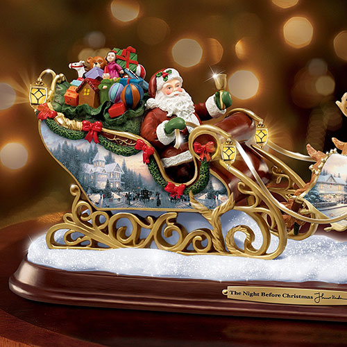 thomas-kinkade-santas-sleigh-best-christmas-decoration-2016