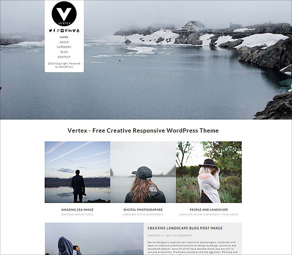 vertex-beautiful-simple-blog-theme-2017
